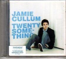(CJ690) Jamie Cullum, Twenty Something - 2003 CD