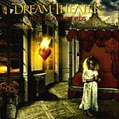 Dream Theater, Images and Words, Very Good, Audio CD