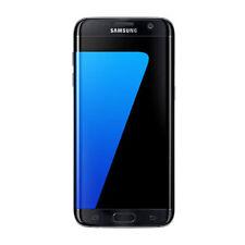 Samsung Galaxy S7 edge SM-G935F - 32GB - Black Smartphone
