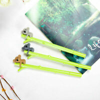 Lovely Cartoon Koala Ball Point Pen Ballpoint Stationery Style School HOT P P1H5
