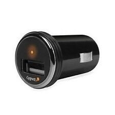 Cygnett PowerMini 1A Ultra Compact USB Car Charger for iPhone Samsung Nokia HTC