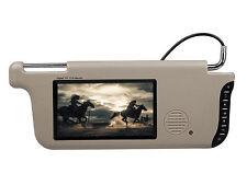 DVD Player in Beige für Auto