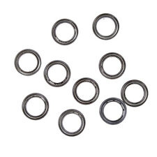 10 PCS 6700ZZ 10 x 15 x 4mm Modle Sealed Metal Shielded Ball Bearing Fast T Fg