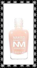 Zoya Naked Manicure *~Buff Nail Perfector~* Nail Polish Nail Lacquer Treatment