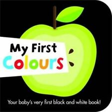 Good, My First Colours (Black & White Board Books) (Black and White Board Books)
