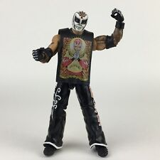 2011 WWE Elite Collection Series 24 REY MYSTERIO Action Figure Toy RARE - A13