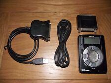 Diamond Rio PMP300 MP3 Player 32MB + 32MB SmartMedia card; vintage; single owner