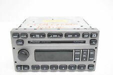 03 04 05 FORD EXPEDITION  EXPLORER  PIONEER RADIO 6 DISC CD PLAYER PARTS ONLY