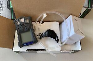 MSA ALTAIR 4XR Multigas Detector Monitor Bluetooth Calibrated Sale!!!