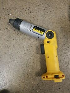 DEWALT DW920 7.2 V. HEAVY DUTY SCREWDRIVER - BARE TOOL. Free ship