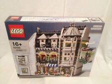 Lego 10185 Green Grocer NEUF 1 édition