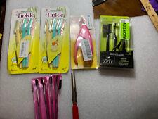 Men & Women's grooming kit, Over 20 Pieces