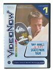 VideoNow Color XP: Tony Hawk's Secret Skatepark Tour On DVD D81