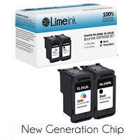 PG-240XL CL-241XL Black Color Ink Cartridge For Canon PIXMA MX512 MX522 MX532