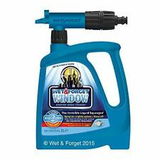 Wet & Forget Window Cleaning Easy Clean
