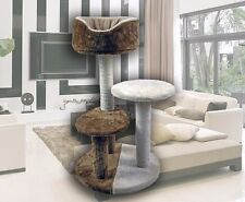 """30"""" Cat Tree Kitty Tree Condo Furniture Scratch Post Pet Play House for Training"""