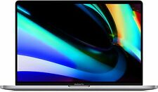 Apple MacBook Pro 16 Intel Core i7 16GB AMD 5300M 512GB...