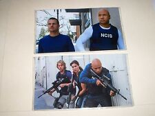 NCIS: LOS ANGELES TV SHOW Chris O'Donnell +More