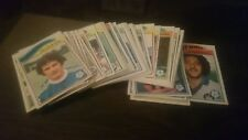 Rare Original Topps (Any 3) chewing gum football Collector Cards (1978) (3 left)