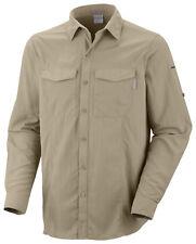Columbia Men's Insect Blocker Mosquito LS Shirt, M/L/XL/XXL, 3_colors - $80 NWT!