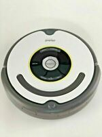 iRobot Roomba 665 - Gray - Robotic Cleaner with Docking Station - NEW
