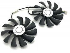 New MSI GTX1060 Zotac GTX1070 MINI ZT-P10700K-10M HA9010H12F-Z 40MM 85MM GPU Fan