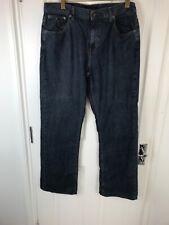 Tommy Hilfiger Blue Denim Jeans Mens Classic Fit 34/31
