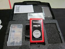 American Slip Meter ASM 726 Friction Measuring Device