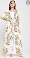 Neish White Kimono One Size Bnwt