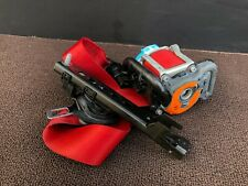 2014-2019 MERCEDES W117 CLA250 CLA45 FRONT LEFT DRIVER SEAT SELT RETRACTOR RED