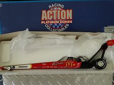 Action 1995 Cory McClenathan McDonalds Nhra Top Fuel Dragster 1:24 Scale Diecast