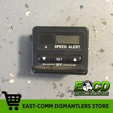 GM Holden Commodore Statesman Calais VR VS Speed Alert Control Block Switch