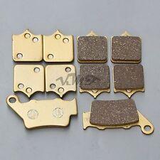 motorcycle brake pads for bmw | ebay