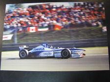 Photo Arrows Yamaha A18 1997 #1 Damon Hill (GBR)