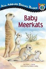 Baby Meerkats (Penguin Young Readers, Level 3) by Ginjer L. Clarke