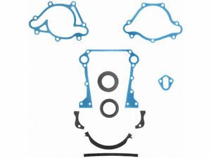 For 1960-1961 Plymouth Sport Wagon Timing Cover Gasket Set Felpro 32975DK
