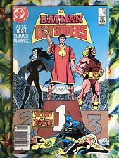 Batman and the Outsiders 15 (1985, DC)
