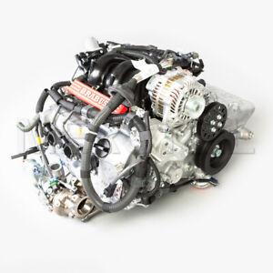New Genuine SMART For Two Coupe / Cabrio BRABUS Turbo Engine