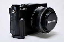 Panasonic Lumix DMC-GM5 Black Camera In Box With Lens Plus More