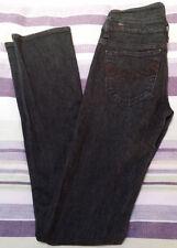 Jeans da donna gamba dritta Diesel denim