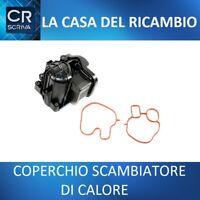 Coperchio scambiatore di calore Fiat Alfa Romeo Lancia 1.6 mjet 2.0 jtd 71772987