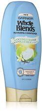 Garnier Whole Blends Conditioner with Coconut Water & Vanilla Milk, 22 fl. oz.