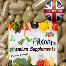 Celery Seeds Capsules 450mgs Concentrate Apium Graveolen LETTERBOX FRIENDLY Pack