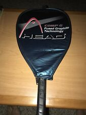 Head Comp G Racquetball Racquet Fused Graphite