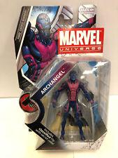 "Marvel Universe 3.75"" Series 2 Archangel Figure #15 Hasbro 2009"