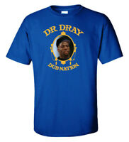 "Draymond Green Golden State Warriors ""Dr. Dray"" The Chronic T-Shirt"