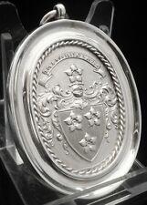 Cased Silver Hamilton Academy School Medal, Birmingham 1933, William Adams Ltd