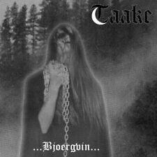 TAAKE - Bjoergvin CD NEU