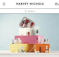 Harvey Nichols Spring Beauty Box Gift Worth £500