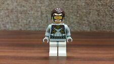LEGO Genuine Marvel HYDRA HENCHMAN Minifigure from 76041 76030